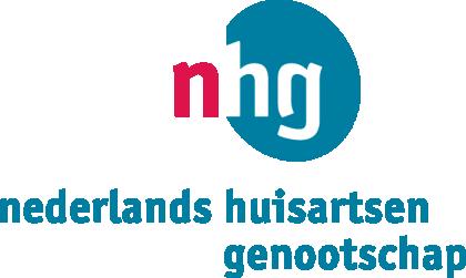 NHG logo transparant